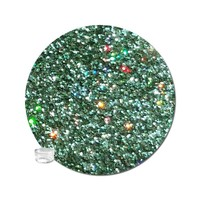 Fine Glitter Cosmetic Holographic: Mint Julip
