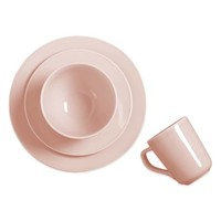 Real Simple® 4-Piece Place Setting in Tea Rose
