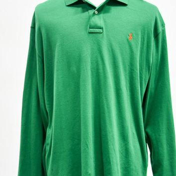 Polo Ralph Lauren Men Tops - Size XL