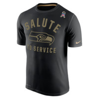 Nike Salute to Service Legend (NFL Seahawks) Men's Training Shirt