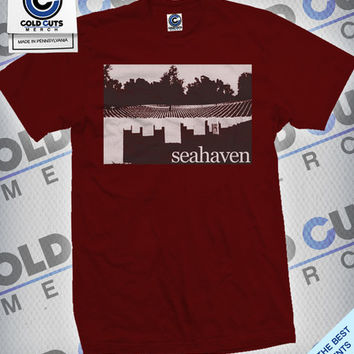 "Seahaven ""Cemetery"" Shirt 