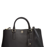 Tory Burch 'Robinson' Double Zip Tote