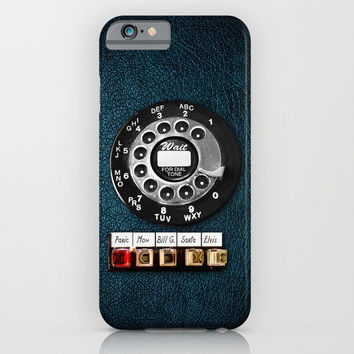 Old Dial iphone case, smartphone, Xiaomi case