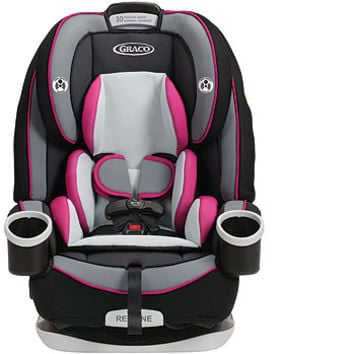 Graco 4Ever All-in-One Convertible Car Seat - Kylie
