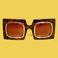 THE MILO SUNGLASSES