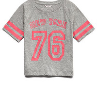 New York 76 Tee (Kids)
