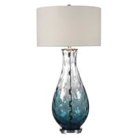 Vescovato Water Glass Lamp