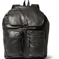 Marc by Marc Jacobs - Leather Backpack | MR PORTER