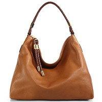 Skorpios Medium Hobo Bag