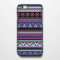 Aztec Ethnic iPhone 6 Plus 6 5S 5C 5 4 Protective Case #110