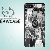 5 Seconds of Summer (5sos) collage iPhone 5 Case,iPhone 5S Case,iPhone 4S Case, iPhone 4 Case,iPhone Case - case color black,white,clear