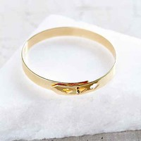 Always In Love Bangle Bracelet