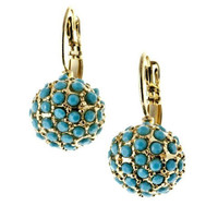 Pree Brulee - Indian Summer Earrings