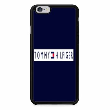 Tommy Hilfiger 1 iPhone 6 Case