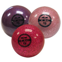Glitter Field Hockey Ball-longstreth