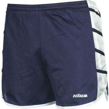 Hind Men's Defiance 3-inch Track & Field Running Shorts