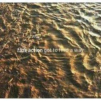 Faze Action | Got To Find A Way (EP)