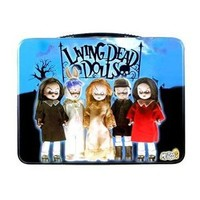 Living Dead Dolls Lunchbox #1
