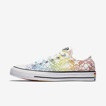 DCCK8NT converse chuck taylor all star pride geostar low top