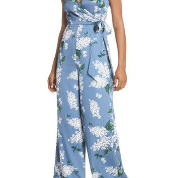 Keepsake the Label This Moment Floral Jumpsuit | Nordstrom