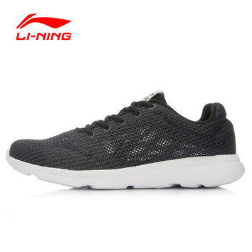 Li-Ning Men's Running Shoes Breathable Easy Run Sneakers EVA Outsole Footwear DURABLE QUALITY! FREE SHIPPING!