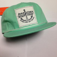 "Bare Wires ""Rope Anchor"" hat"