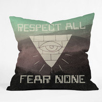 DENY Designs Home Accessories | Wesley Bird Fear None