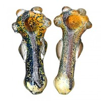 """Heavy Marble Hand Pipe 5"""""""