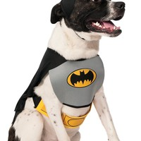 Batman dog costume - Batdog