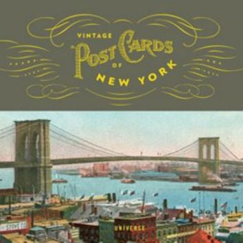 Vintage Postcards of New York, Non-Fiction Books