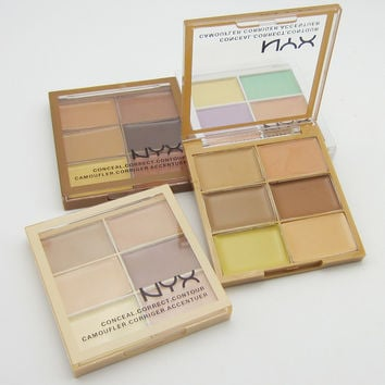 NYX Make-up Professional Beauty Conceal Contour Foundation [11043711756]