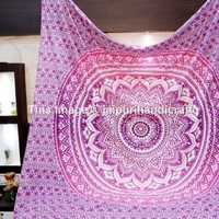 Hippie Tapestries, Mandala Tapestries, Wall Hanging, Tapestry Wall Hanging, Bohemian Tapestries, Indian Tapestry, Hippie Hippy Tapestries