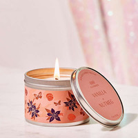 Holiday Artist Print Tin Candle | Urban Outfitters
