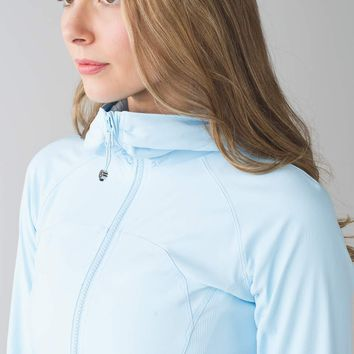 In Flux Jacket