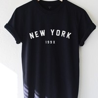 New York 199x T-shirt