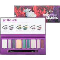 ULTA Fall For These Shades 10 Pc Eye Shadow Collection Ulta.com - Cosmetics, Fragrance, Salon and Beauty Gifts