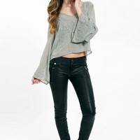 Wildest Dreams Cropped Top $39