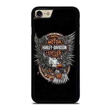HARLEY DAVIDSON EAGLE LOGO Case for iPhone iPod Samsung Galaxy