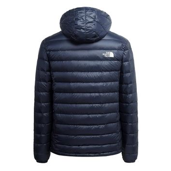 2017 The north face new men's down jacket