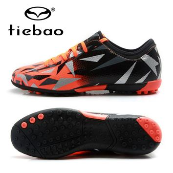 TIEBAO Soccer/Football Back to School For Kids Sports/ Shoes 2018