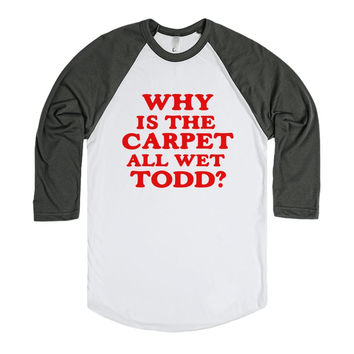WHY IS THE CARPET ALL WET TODD?FUNNY CHRISTMAS VACATION SET 1