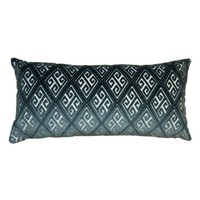 Square Feathers Sky Keys Accent Pillow | Nordstrom