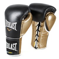 Powerlock Laced Training Gloves