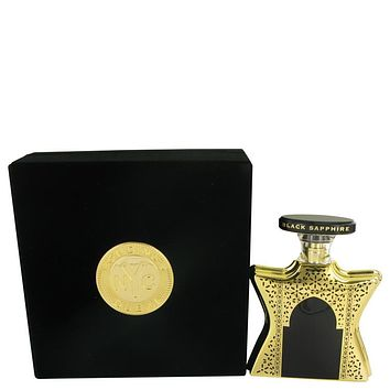 Bond No. 9 Dubai Black Saphire Perfume By Bond No. 9 Eau De Parfum Spray FOR WOMEN