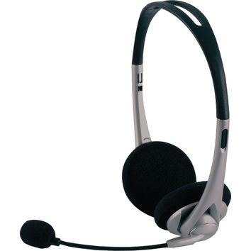 Ge Voip Stereo Headset