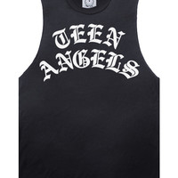 Teen Angels Tee (Sleeveless)