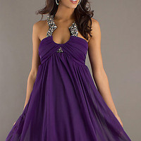 Homecoming Party Dress