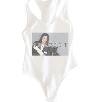 MJ Respect Bodysuit