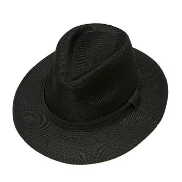 Canvas Fedora