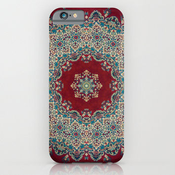 Nada Brahma iphone case